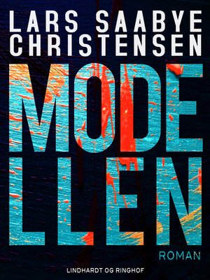 cover image of Modellen