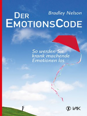 cover image of Der Emotionscode