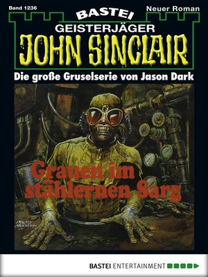 cover image of John Sinclair--Folge 1236