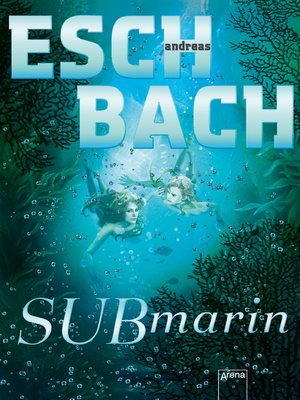 cover image of Submarin