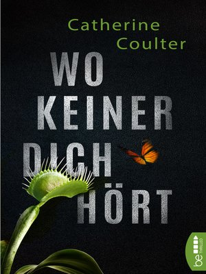 cover image of Wo keiner dich hört