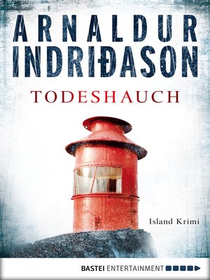 cover image of Todeshauch