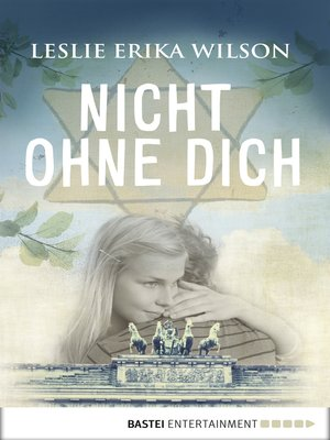cover image of Nicht ohne dich