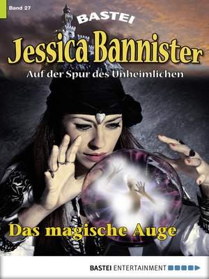 cover image of Jessica Bannister--Folge 027