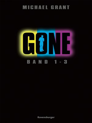 cover image of Gone 1--3
