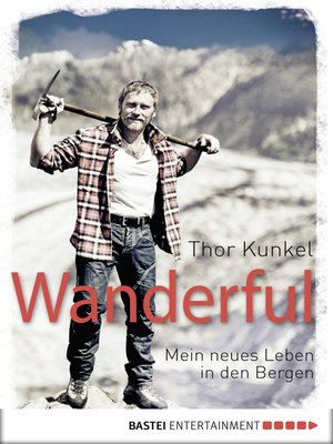 cover image of Wanderful
