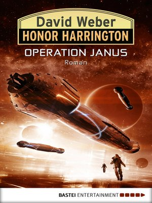 cover image of Operation Janus: Roman
