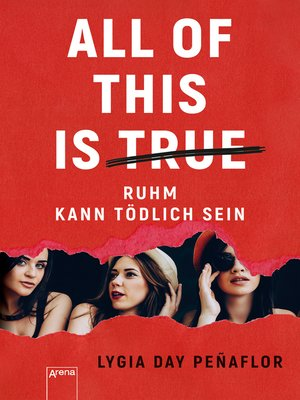 cover image of All of this is true