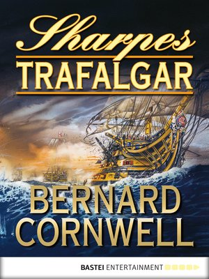 cover image of Sharpes Trafalgar