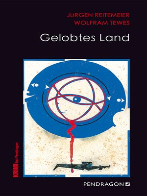 cover image of Gelobtes Land