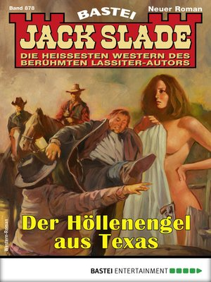 cover image of Jack Slade 878--Western