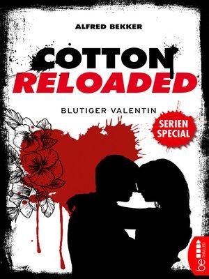 cover image of Blutiger Valentin: Serienspecial