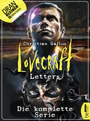 cover image of Lovecraft Letters--Die komplette Serie