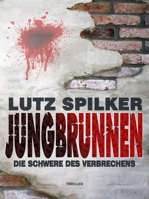 cover image of Jungbrunnen