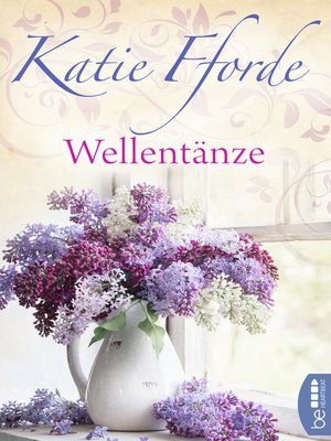 cover image of Wellentänze