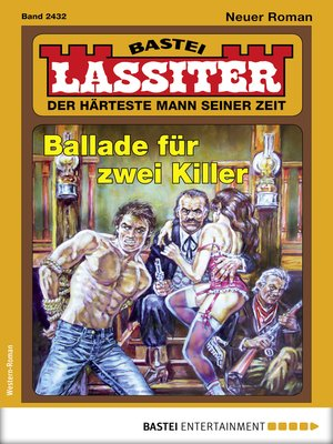 cover image of Lassiter 2432--Western