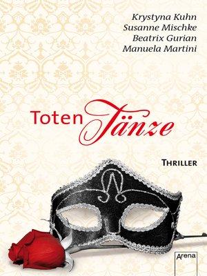cover image of Totentänze