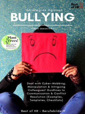 cover image of Strategies against Bullying