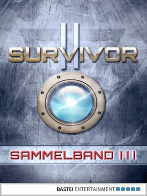 cover image of Survivor 2 (DEU)--Sammelband 3