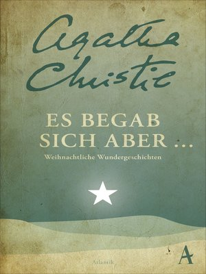 cover image of Wunderbare Weihnachten