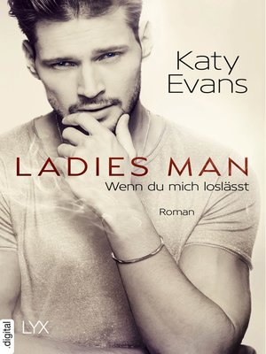 cover image of Ladies Man--Wenn du mich loslässt