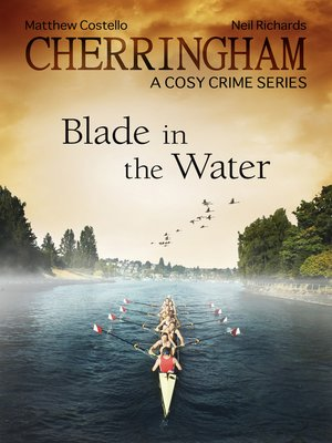 cover image of Cherringham--Blade in the Water