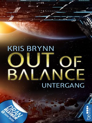 cover image of Out of Balance--Untergang