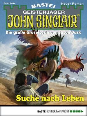 cover image of John Sinclair--Folge 2044