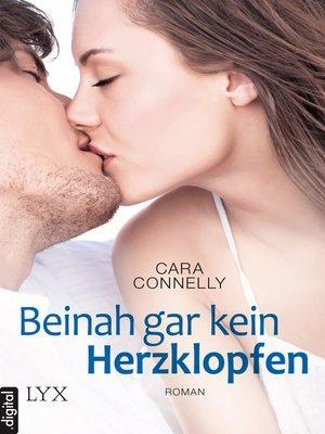 cover image of Beinah gar kein Herzklopfen