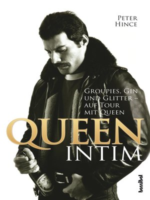 cover image of Queen intim