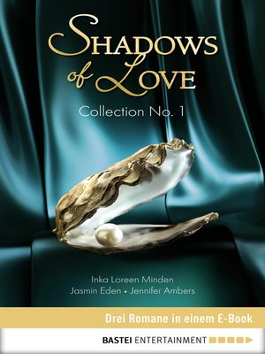 cover image of Collection No. 1--Shadows of Love