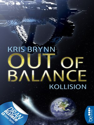cover image of Out of Balance--Kollision