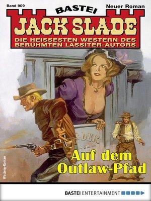 cover image of Jack Slade 909--Western