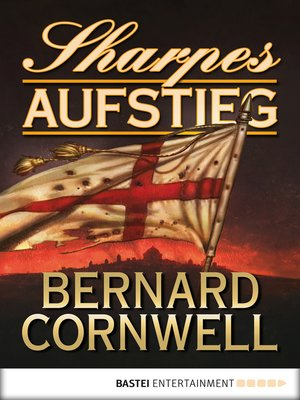 cover image of Sharpes Aufstieg