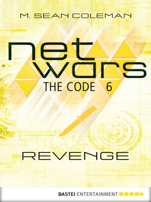 cover image of netwars--The Code 6