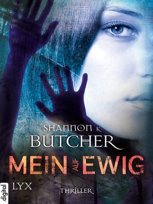cover image of Mein auf ewig