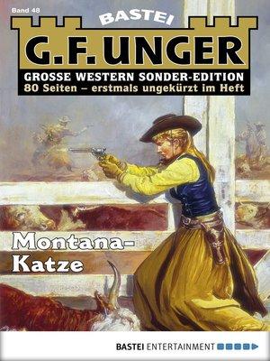 cover image of G. F. Unger Sonder-Edition--Folge 048