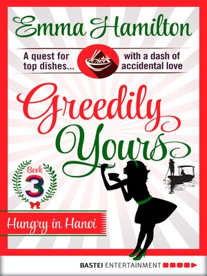 cover image of Greedily Yours--Episode 3