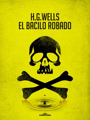 cover image of El bacilo robado
