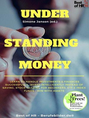 cover image of Understanding Money