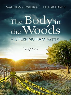 cover image of The Body in the Woods