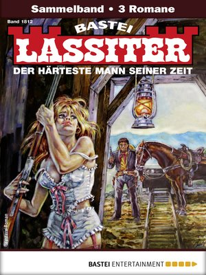 cover image of Lassiter Sammelband 1812--Western