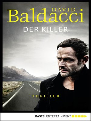 cover image of Der Killer