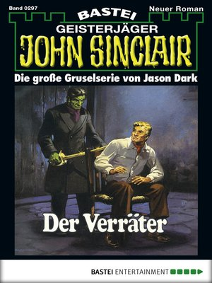 cover image of John Sinclair--Folge 0297