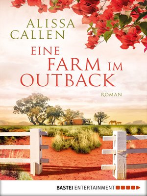 cover image of Eine Farm im Outback