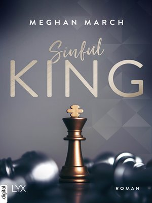 cover image of Sinful King