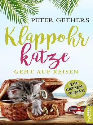 cover image of Klappohrkatze auf Reisen