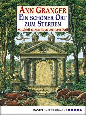 cover image of Ein schöner Ort zum Sterben