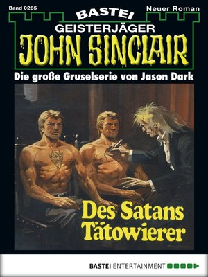 cover image of John Sinclair--Folge 0265