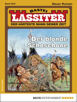 cover image of Lassiter 2445--Western